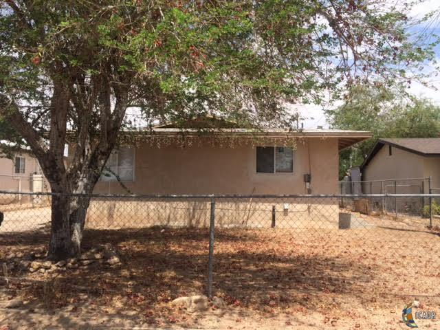 Photo of 522 TAMARACK ST, Holtville Imperial Valley Real Estate and Imperial Valley Homes for Sale