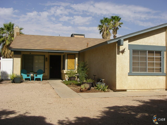 Photo of 973 S 22ND ST, El Centro Imperial Valley Real Estate and Imperial Valley Homes for Sale