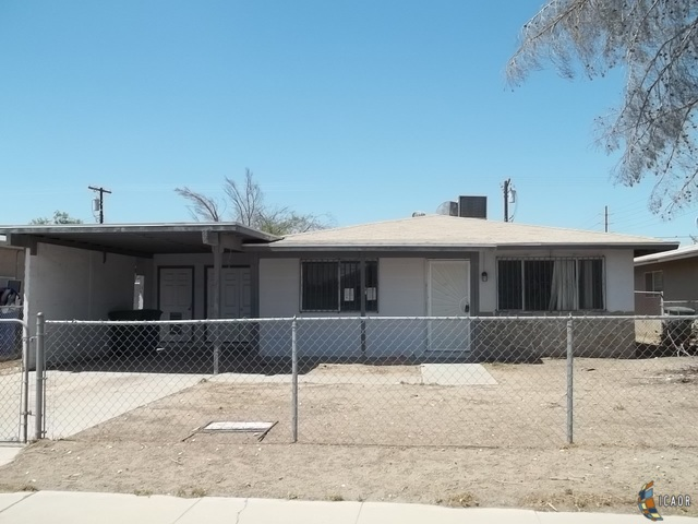 Photo of 428 E Orange AVE, El Centro Imperial Valley Real Estate and Imperial Valley Homes for Sale