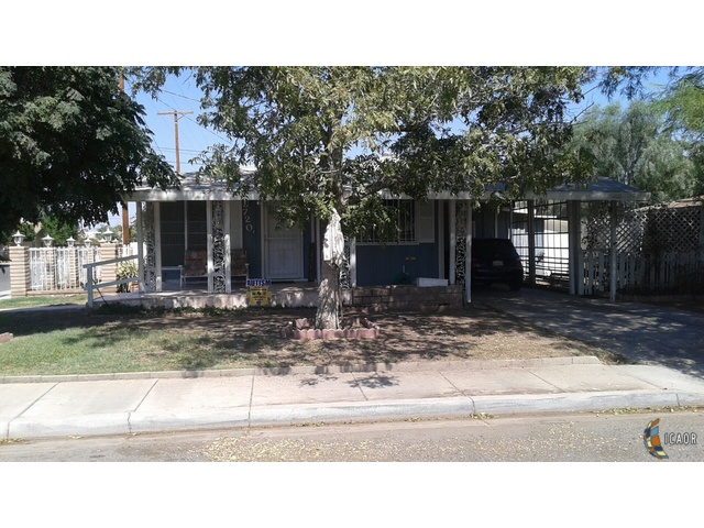 Photo of 720 ENCANTO DR, Calexico Imperial Valley Real Estate and Imperial Valley Homes for Sale