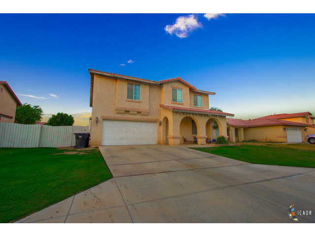 Photo of 1132 CEDAR CT, Brawley Imperial Valley Real Estate and Imperial Valley Homes for Sale
