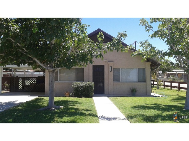 Photo of 146 E 3RD, Westmorland Imperial Valley Real Estate and Imperial Valley Homes for Sale