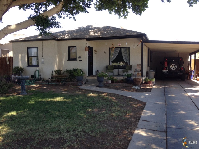Photo of 157 H ST, Brawley Imperial Valley Real Estate and Imperial Valley Homes for Sale