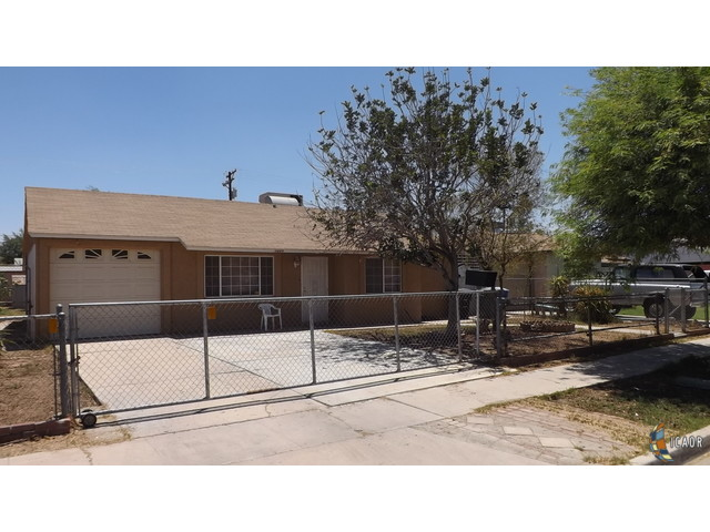Photo of 1077 ROSE AVE, El Centro Imperial Valley Real Estate and Imperial Valley Homes for Sale