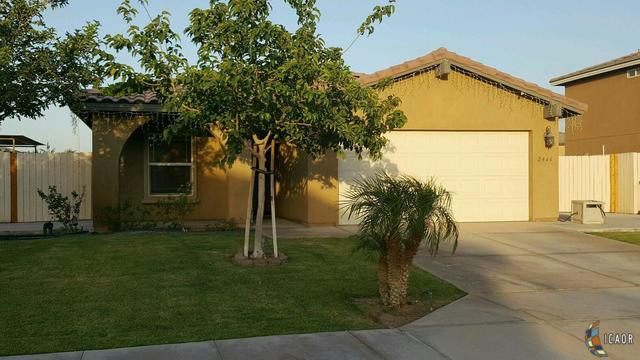 Photo of 2466 EARHART AVE, Imperial Imperial Valley Real Estate and Imperial Valley Homes for Sale
