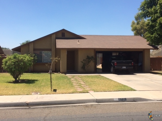 Photo of 802 E CALLE DE ORO, Calexico Imperial Valley Real Estate and Imperial Valley Homes for Sale
