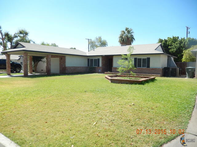 Photo of 342 W D ST, Brawley Imperial Valley Real Estate and Imperial Valley Homes for Sale