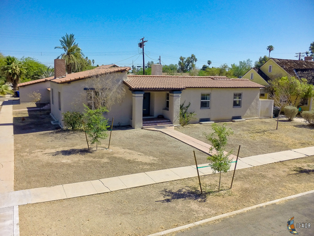 Photo of 688 SANDALWOOD DR, El Centro Imperial Valley Real Estate and Imperial Valley Homes for Sale
