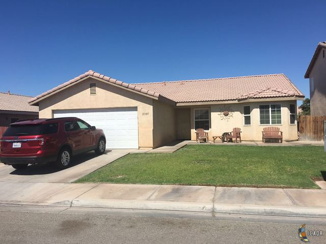 Photo of 2305 CLINTON AVE, Calexico Imperial Valley Real Estate and Imperial Valley Homes for Sale