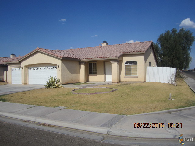 Photo of 1268 OPAL CT, Calexico Imperial Valley Real Estate and Imperial Valley Homes for Sale