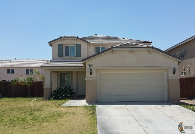 Photo of 261 ROBERT J PORTER DR, El Centro Imperial Valley Real Estate and Imperial Valley Homes for Sale