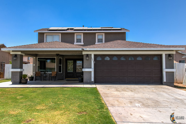 Photo of 1317 DAVID NAVARRO AVE, Calexico Imperial Valley Real Estate and Imperial Valley Homes for Sale