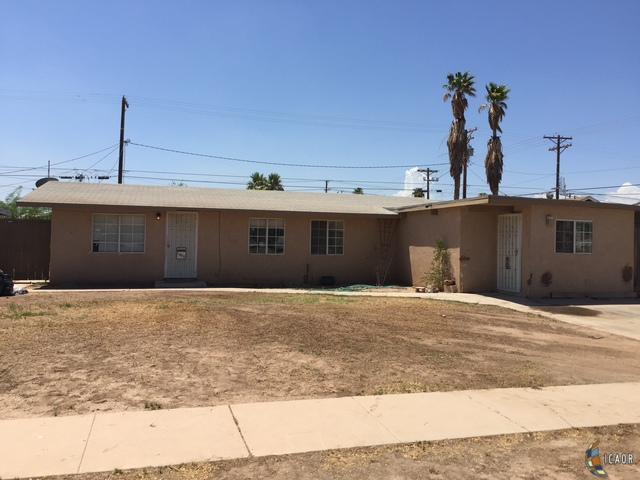 Photo of 1587 SANDALWOOD DR, El Centro Imperial Valley Real Estate and Imperial Valley Homes for Sale