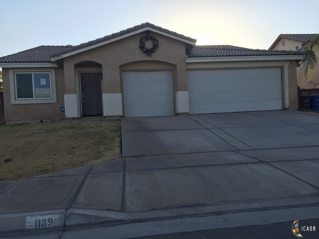 Photo of 1139 GOLDFIELD WAY, Heber Imperial Valley Real Estate and Imperial Valley Homes for Sale