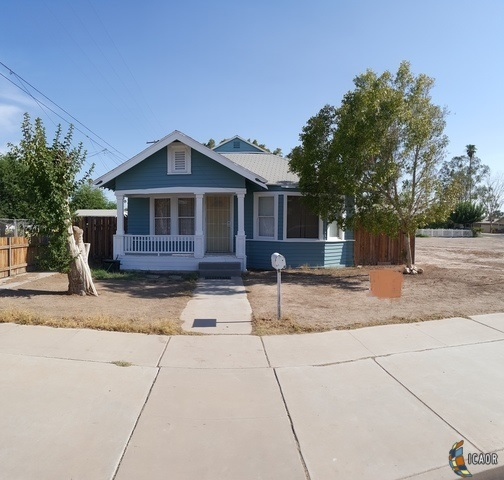 Photo of 324 W 8TH ST, Holtville Imperial Valley Real Estate and Imperial Valley Homes for Sale
