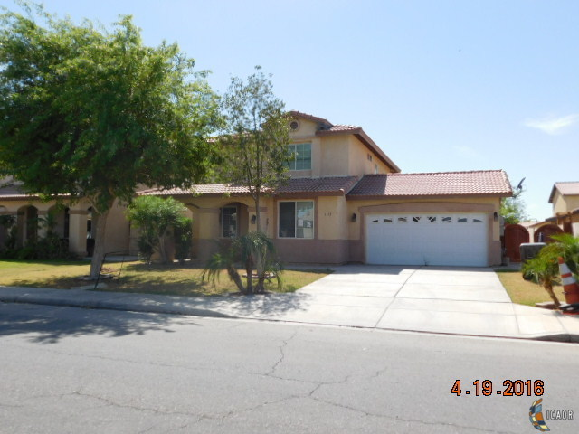 Photo of 1173 CHESTNUT AVE, Brawley Imperial Valley Real Estate and Imperial Valley Homes for Sale