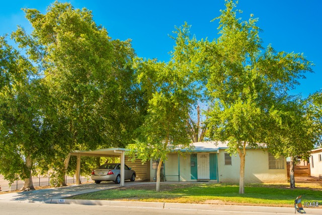 Photo of 481 W C ST, Brawley Imperial Valley Real Estate and Imperial Valley Homes for Sale