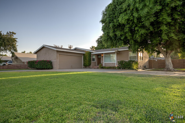 Photo of 309 WILLARD AVE, Brawley Imperial Valley Real Estate and Imperial Valley Homes for Sale