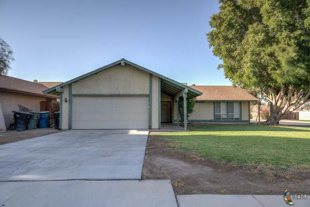 Photo of 305 W RIVER DR, Brawley Imperial Valley Real Estate and Imperial Valley Homes for Sale