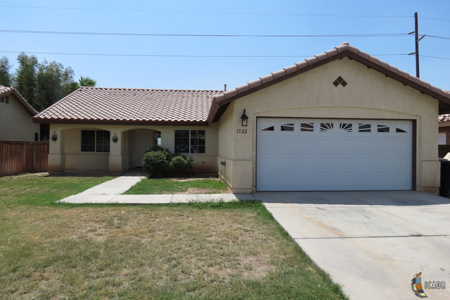 Photo of 1322 JEFFERSON ST, Calexico Imperial Valley Real Estate and Imperial Valley Homes for Sale