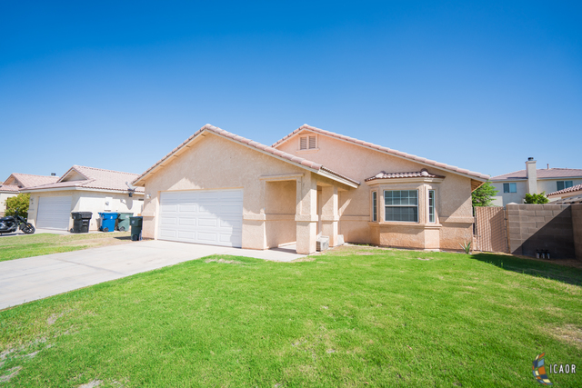 Photo of 256 COZUMEL DR, Imperial Imperial Valley Real Estate and Imperial Valley Homes for Sale