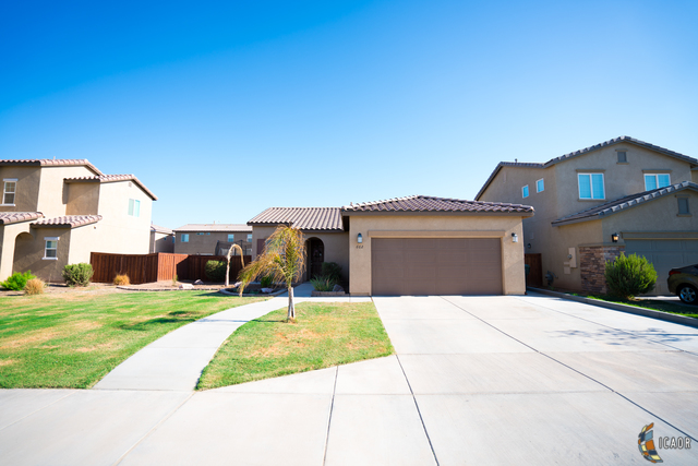 Photo of 662 HORIZONTE ST, Imperial Imperial Valley Real Estate and Imperial Valley Homes for Sale