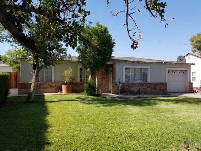 Photo of 542 YUCCA DR, El Centro Imperial Valley Real Estate and Imperial Valley Homes for Sale