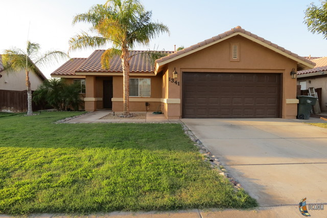 Photo of 1341 GARFIELD ST, Calexico Imperial Valley Real Estate and Imperial Valley Homes for Sale
