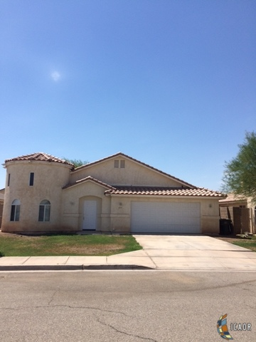 Photo of 231 SAN FELIPE DR, Imperial Imperial Valley Real Estate and Imperial Valley Homes for Sale
