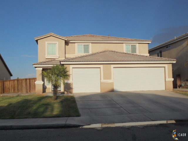 Photo of 2472 M LLANOS CT, Calexico Imperial Valley Real Estate and Imperial Valley Homes for Sale