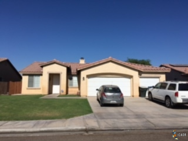 Photo of 1277 AMETHYST WAY, Calexico Imperial Valley Real Estate and Imperial Valley Homes for Sale