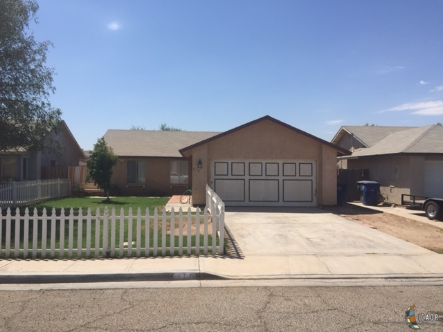 Photo of 314 BUTTERFIELD TRL, Imperial Imperial Valley Real Estate and Imperial Valley Homes for Sale