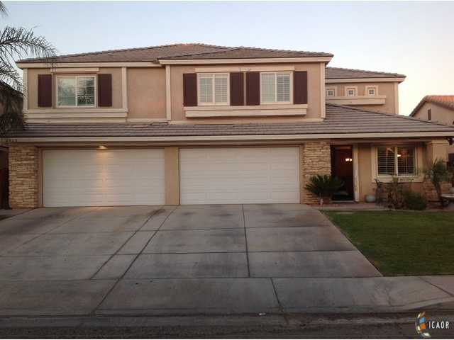 Photo of 2468 M LLANOS CT, Calexico Imperial Valley Real Estate and Imperial Valley Homes for Sale