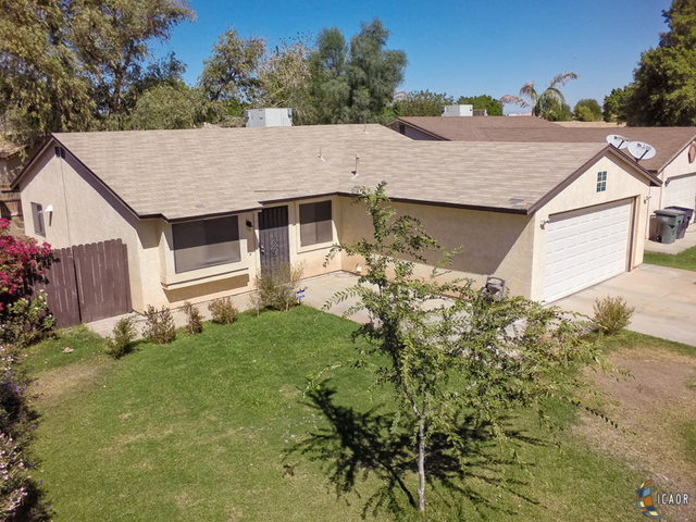 Photo of 983 EUCALYPTUS AVE, Brawley Imperial Valley Real Estate and Imperial Valley Homes for Sale
