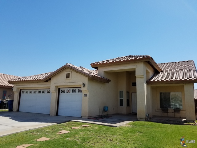 Photo of 1960 CLINTON AVE, Calexico Imperial Valley Real Estate and Imperial Valley Homes for Sale