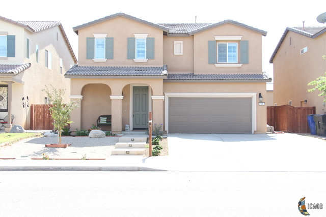 Photo of 625 GARNET ST, Imperial Imperial Valley Real Estate and Imperial Valley Homes for Sale