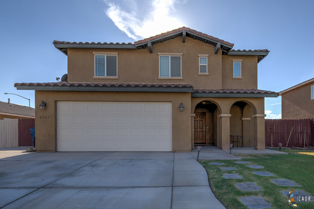 Photo of 2463 EARHART AVE, Imperial Imperial Valley Real Estate and Imperial Valley Homes for Sale
