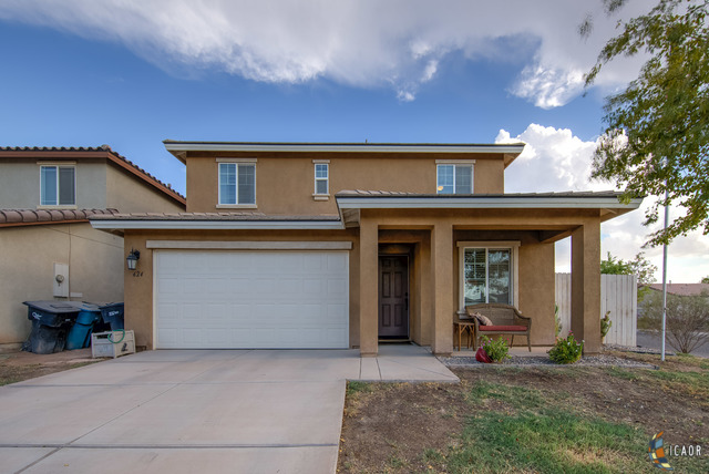 Photo of 624 SHEFFIELD DR, Imperial Imperial Valley Real Estate and Imperial Valley Homes for Sale