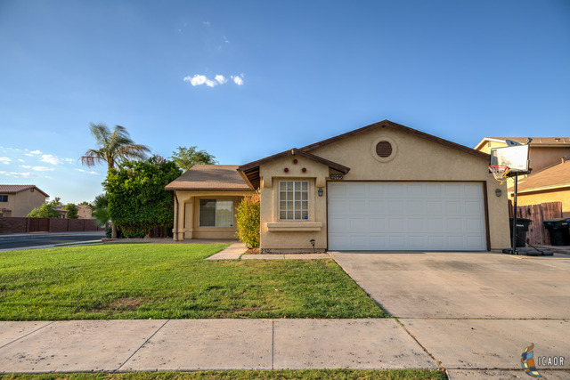 Photo of 2490 W ORANGE AVE, El Centro Imperial Valley Real Estate and Imperial Valley Homes for Sale