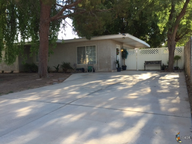Photo of 814 ORANGE AVE, Holtville Imperial Valley Real Estate and Imperial Valley Homes for Sale