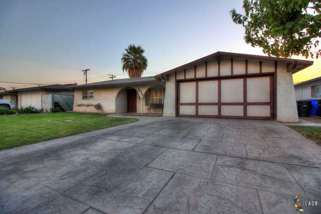 Photo of 2012 S 11TH ST, El Centro Imperial Valley Real Estate and Imperial Valley Homes for Sale