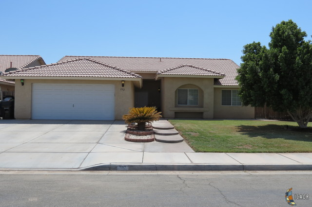 Photo of 292 WINCHESTER LN, Imperial Imperial Valley Real Estate and Imperial Valley Homes for Sale