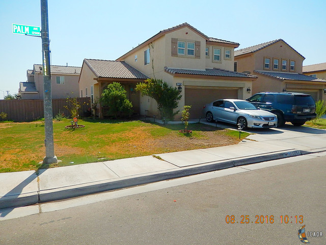 Photo of 1251 N PALM AVE, Heber Imperial Valley Real Estate and Imperial Valley Homes for Sale