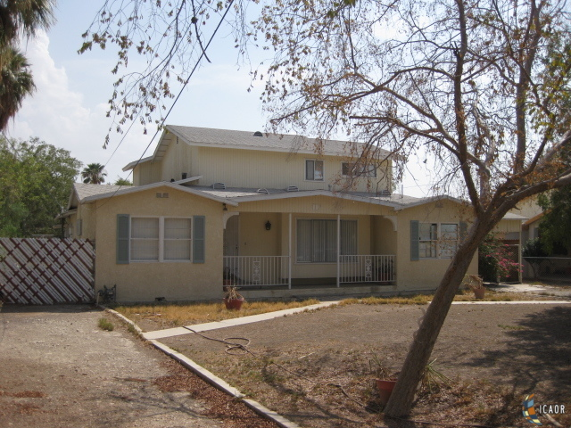 Photo of 1703 W Barbara Worth Dr. DR, El Centro Imperial Valley Real Estate and Imperial Valley Homes for Sale
