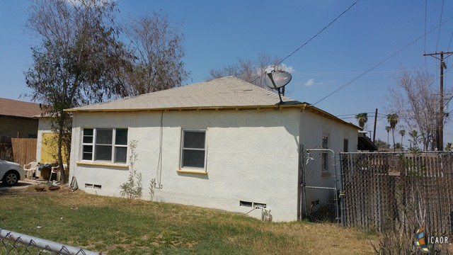 Photo of 830 W ORANGE AVE, El Centro Imperial Valley Real Estate and Imperial Valley Homes for Sale