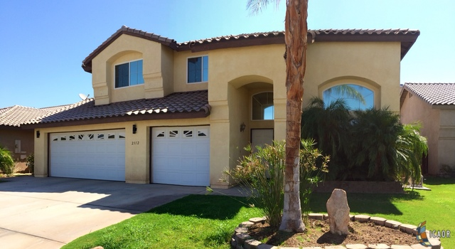 Photo of 2312 FELIPE AVE, Imperial Imperial Valley Real Estate and Imperial Valley Homes for Sale