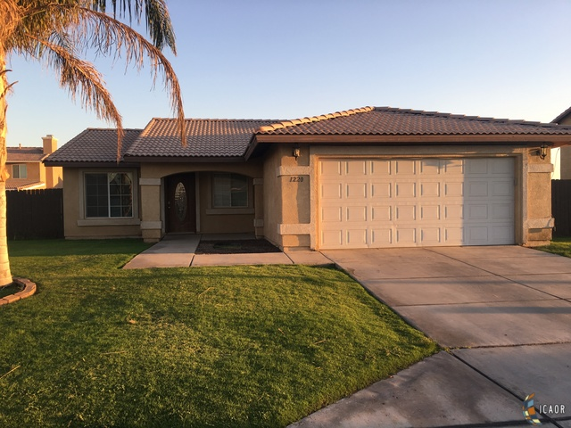 Photo of 1220 A ACEVES ST, Calexico Imperial Valley Real Estate and Imperial Valley Homes for Sale