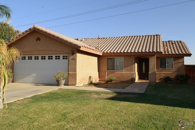 Photo of 1422 JOHNSON ST, Calexico Imperial Valley Real Estate and Imperial Valley Homes for Sale
