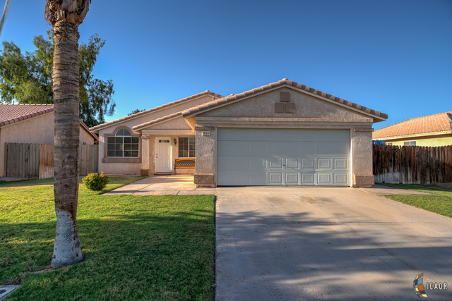 Photo of 659 JUNIPER ST, Imperial Imperial Valley Real Estate and Imperial Valley Homes for Sale
