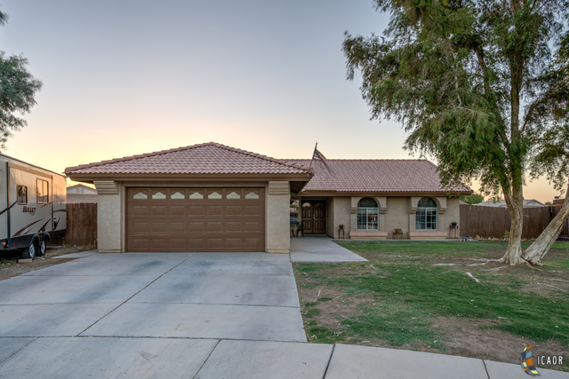 Photo of 631 LILAC LN, Imperial Imperial Valley Real Estate and Imperial Valley Homes for Sale